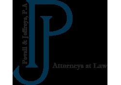 Povall & Jeffreys logo